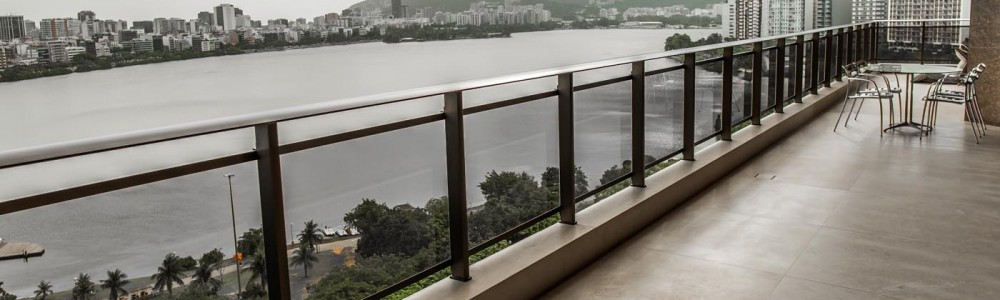 Sa Martins Esquadrias  Foto Carlos Mafort  www.smileflash.net  Rio de Janeiro
